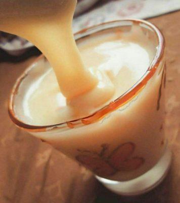 روش تهیه شیر عسلی خانگی