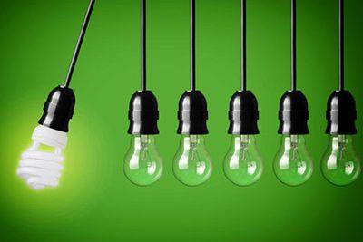 نحوه صرفه جویی مصرف انرژی در خانه