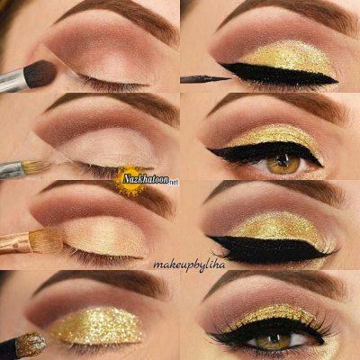 آرایش چشم – ۴۱۶