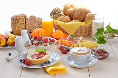 مواد غذایی سالم افزایش دهنده وزن