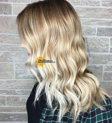 رنگ مو – ۵