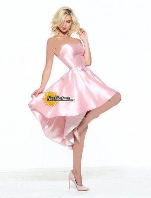 مدل لباس مجلسی کوتاه – ۱۴۴