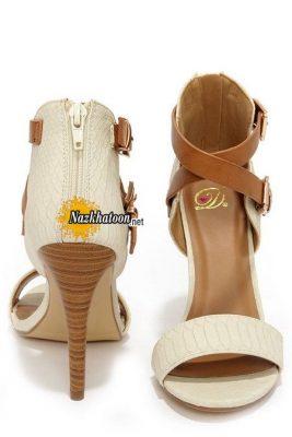 مدل کفش زنانه – ۱۲۰