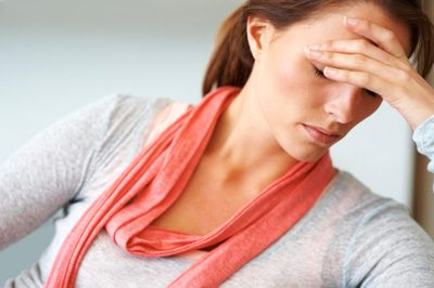 علت افسردگی زنان جوان