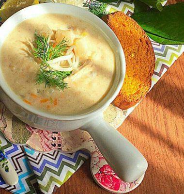 روش تهیه سوپ شلغم