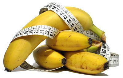 کاهش وزن با کمک رژیم موز