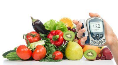 دیابتی ها و رژیم غذایی
