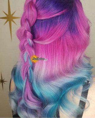 رنگ مو – ۶