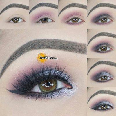 آرایش چشم – ۴۱۹