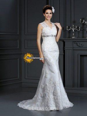 مدل لباس عروس – ۱۵۹