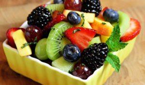 معرفی قندی ترین میوهها
