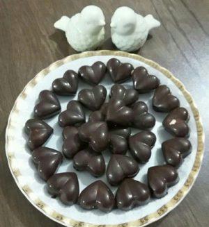 روش تهیه پشمک شکلاتی