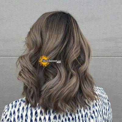 رنگ مو – ۱۱