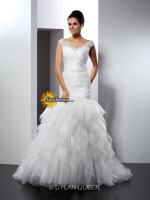 مدل لباس عروس – ۱۵۸