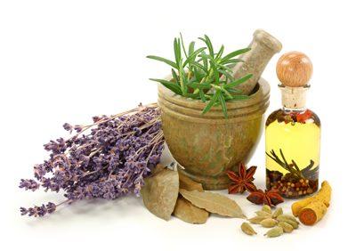کاهش وزن با داروی گیاهی