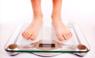 افزایش وزن در قاعدگی