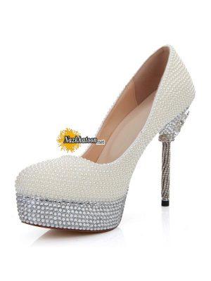 مدل کفش زنانه – ۱۲۱