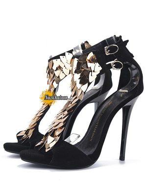 مدل کفش زنانه – ۱۲۳