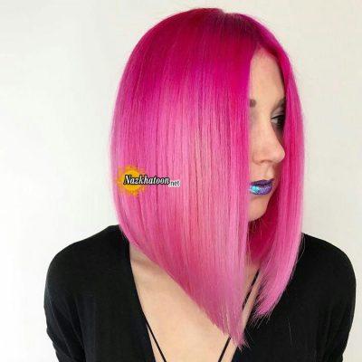 رنگ مو – ۱۰