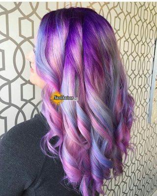 رنگ مو – ۱۴