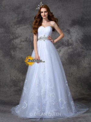 مدل لباس عروس – ۱۶۰