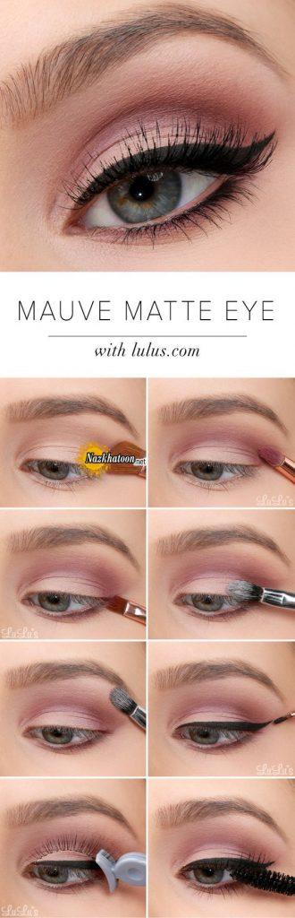 آرایش چشم – ۴۲۷