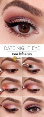 آرایش چشم – ۴۳۵