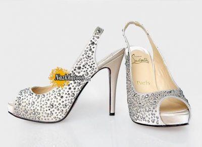مدل کفش زنانه – ۱۳۰