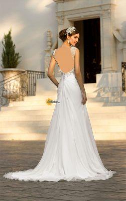 مدل لباس عروس – ۱۶۲