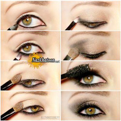آرایش چشم – ۴۳۷