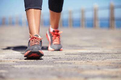 انجام ورزش و وزن کم کردن