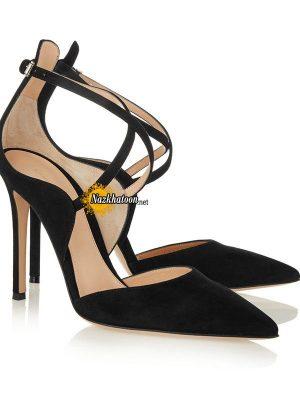 مدل کفش زنانه – ۱۲۷