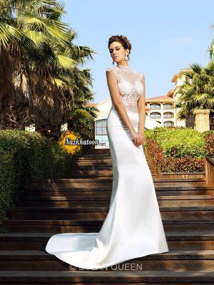 مدل لباس عروس – ۱۶۱