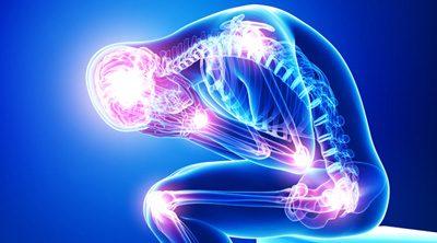 بیماری فیبرومیالژیا چیست