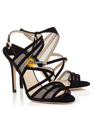 مدل کفش زنانه – ۱۲۶