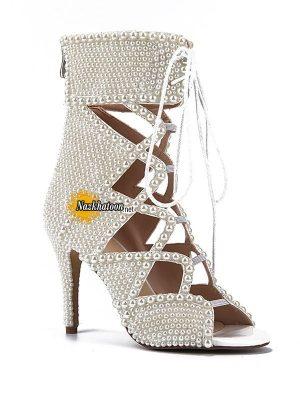 مدل کفش زنانه – ۱۲۹