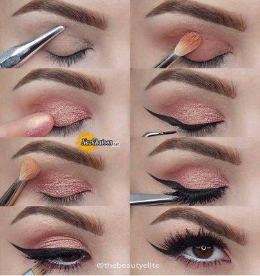 آرایش چشم – ۴۵۹