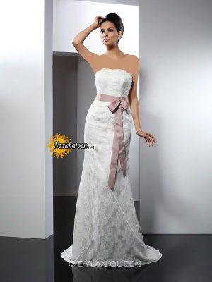 مدل لباس عروس – ۱۶۶