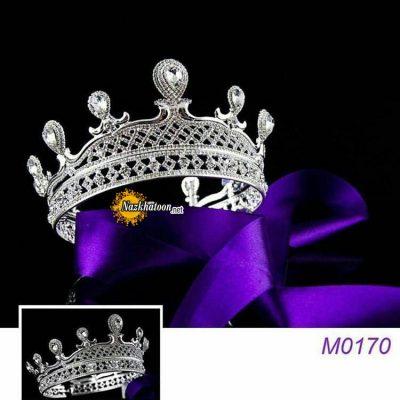 مدل تاج عروس – ۷۵