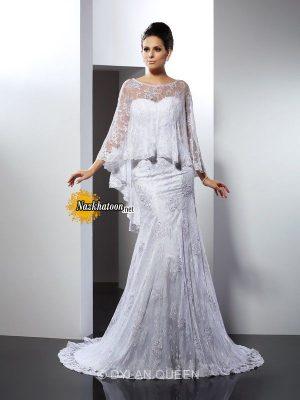 مدل لباس عروس – ۱۶۳
