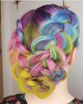 رنگ مو – ۲۰