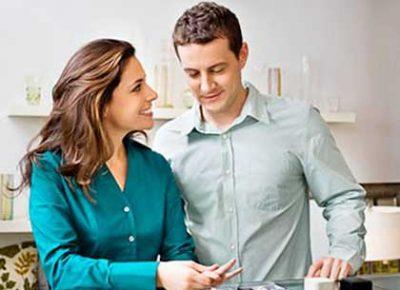 ۷ نکته زناشویی مهم