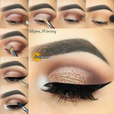 آرایش چشم – ۴۶۷