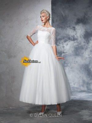 مدل لباس عروس – ۱۶۸