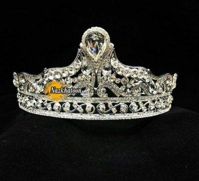 مدل تاج عروس – ۷۸