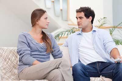 سبک ارتباطی مشکلساز با همسر