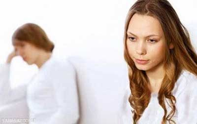 ۶ جراحت رابطه جنسی برای زنان