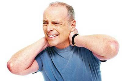 مبارزه با درد گردن با ورزش