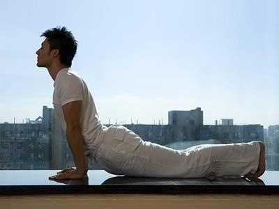 ورزش یوگا و تغییرات مولکولی مفید در بدن