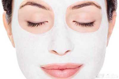 ماسک صورت برای پوست چرب